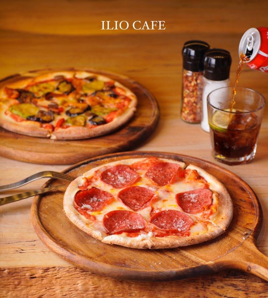 پیتزا یک نفره